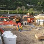 Elettrodotto Scilla - Reggio Calabria